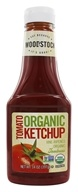 Woodstock Farms - Organic Tomato Ketchup - 14 oz.