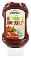 Woodstock Farms - Organic Tomato Ketchup - 20 oz. (042563007430)