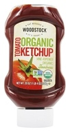Image of Woodstock Farms - Organic Tomato Ketchup - 20 oz.