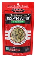 Image of SeaPoint Farms - Edamame Dry Roasted Lightly Salted - 4 oz.