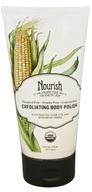 Nourish - Organic Exfoliating Body Polish - 6 oz. - $8.79