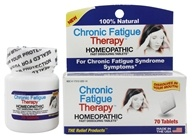 Image of TRP Company - Chronic Fatigue Therapy - 70 Tablet(s)