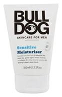 Bulldog Natural Skincare - Moisturizer Sensitive - 3.3 oz.