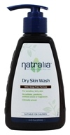 Image of Natralia - Dry Skin Wash - 8.45 oz.