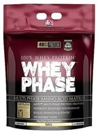 4 Dimension Nutrition - 100% Whey Protein Whey Phase Vanilla - 10 lbs.