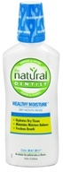 Natural Dentist - Healthy Moisture Dry Mouth Rinse Cool Mint Mist - 16.9 oz.