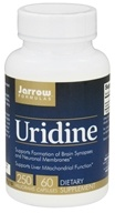 Jarrow Formulas - Uridine 250 mg. - 60 Capsules, from category: Nutritional Supplements