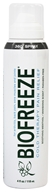 Image of BioFreeze - Cold Therapy Pain Relief 360 Degree Spray - 4 oz.