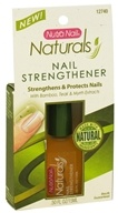 Nutra Nail - Naturals Nail Strengthener - 0.5 oz., from category: Personal Care