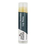 Image of Earth Mama Angel Baby - Lip Balm Coconut Vanilla - 0.15 oz.