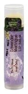 Earth Mama Angel Baby - Lip Balm Lavender Meringue - 0.15 oz.