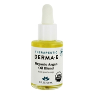 Derma-E - Skin, Hair, and Nail Oil - 1 oz.