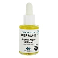 Derma-E - Skin, Hair, and Nail Oil - 1 oz. by Derma-E