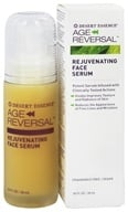 Desert Essence - Age Reversal Rejuvenating Face Serum - 0.95 oz.