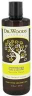 Image of Dr. Woods - Organic Castile Soap Citrus - 16 oz.