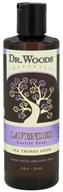 Image of Dr. Woods - Organic Castile Soap Lavender - 8 oz.
