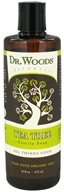 Image of Dr. Woods - Organic Castile Soap Tea Tree - 16 oz.