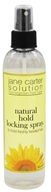 Jane Carter Solution - Natural Hold Locking Spray - 8 oz. CLEARANCED PRICED - $5