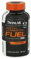 Twinlab - Acetyl L-Carnitine Fuel 500 mg. - 90 Capsules, from category: Nutritional Supplements