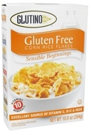 Glutino - Sensible Beginnings Cereal - 10 oz., from category: Health Foods