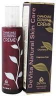 Image of DeVita - Chamomile Cleansing Creme - 5 oz.