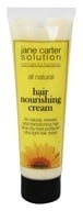 Jane Carter Solution - All Natural Hair Nourishing Cream - 4.5 oz. - $19.80