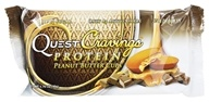 Image of Quest Nutrition - Quest Cravings Protein Peanut Butter Cups - 1.76 oz.