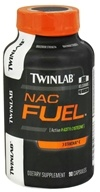 Twinlab - NAC Fuel 600 mg. - 90 Capsules, from category: Nutritional Supplements
