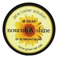Image of Jane Carter Solution - All Natural Nourish & Shine - 4 oz.