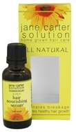 Jane Carter Solution - All Natural Hair Nourishing Serum - 1 oz. CLEARANCED PRICED - $11.11