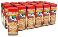 Image of Horizon Organic - Organic Low Fat Milk Box Chocolate - 18 Pack