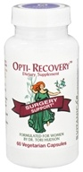 Vitanica - Opti-Recovery Surgery Support - 60 Vegetarian Capsules CLEARANCED PRICED