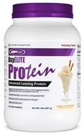 USP Labs - Oxy Elite Advanced Leaning Protein Vanilla Ice Cream - 2 lbs.