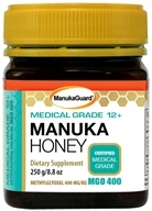 Image of Manuka Guard - Medical Grade Manuka Honey - 8.8 oz.