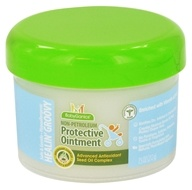 BabyGanics - Non-Petroleum Protective Ointment Healin' Groovy - 7.5 oz., from category: Personal Care