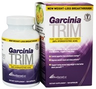 BioGenetic Laboratories - Garcinia Trim - 120 Capsules by BioGenetic Laboratories