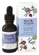Mad Hippie - Antioxidant Facial Oil - 1.02 oz. (091037510617)