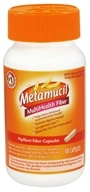 Metamucil - MultiHealth Psyllium Fiber - 100 Capsules by Metamucil