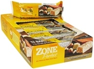 Zone Perfect - All-Natural Nutrition Bar White Chocolate Macadamia - 1.76 oz., from category: Nutritional Bars