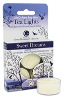 Image of Way Out Wax - Tealights Sweet Dreams - 4 Pack