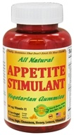 Neutralean - Appetite Stimulant Vegetarian Orange - 36 Gummies