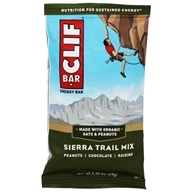 Clif Bar - Energy Bar Sierra Trail Mix - 2.4 oz. by Clif Bar