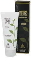 Image of DeVita - Moisture Tints Dark 15 SPF - 2.5 oz.