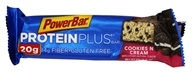 Powerbar - ProteinPlus Bar Cookies N Cream - 2.15 oz., from category: Sports Nutrition