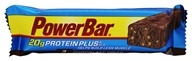 Powerbar - ProteinPlus Bar Chocolate Crisp - 2.15 oz., from category: Sports Nutrition