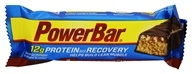 Powerbar - Recovery Bar Peanut Butter Caramel Crisp - 1.97 oz. by Powerbar