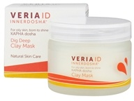 Veria ID - Dig Deep Clay Facial Mask - 1.7 oz.