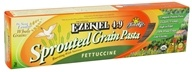 Food For Life - Ezekiel 4:9 Sprouted Whole Grain Pasta Fettuccine - 16 oz., from category: Health Foods