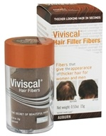 Image of Viviscal - Hair Filler Fibers Auburn - 0.53 oz. CLEARANCED PRICED