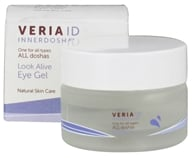 Veria ID - Look Alive Eye Gel - 0.5 oz. (817287014428)
